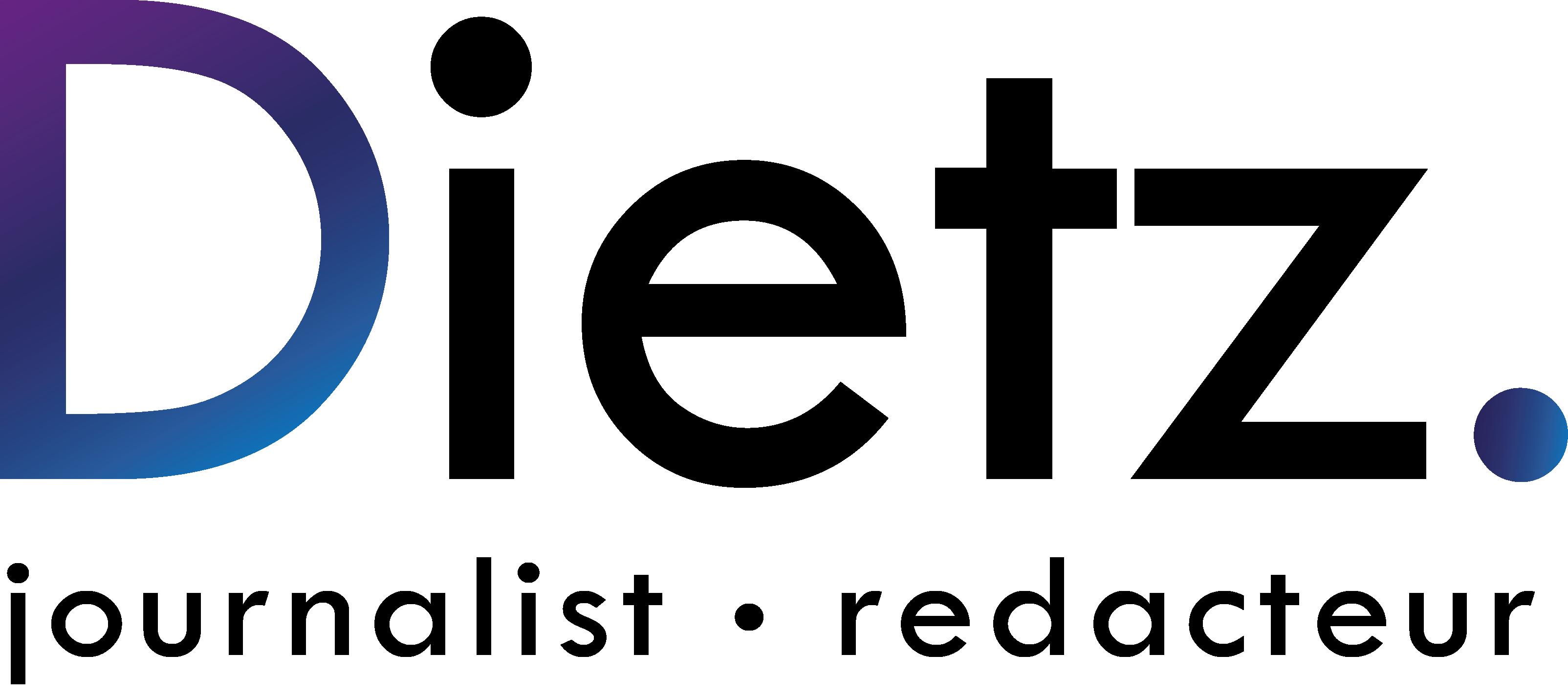 Dietz logo